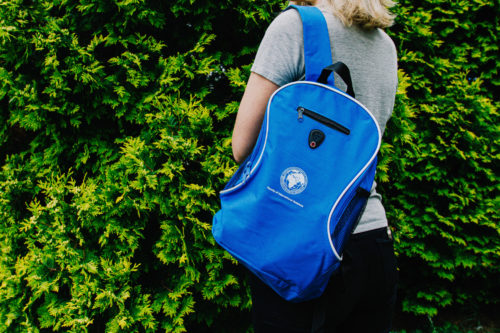 batoh na chrbát FMV