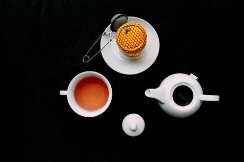 čajová súprava EUBA