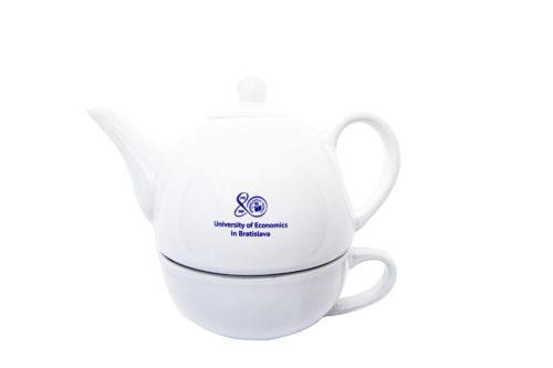 čajová súprava EUBA 80