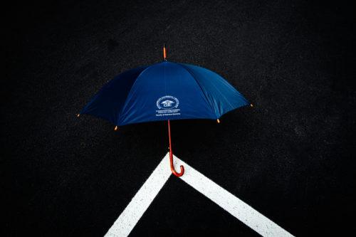 dáždnik veľký PHF