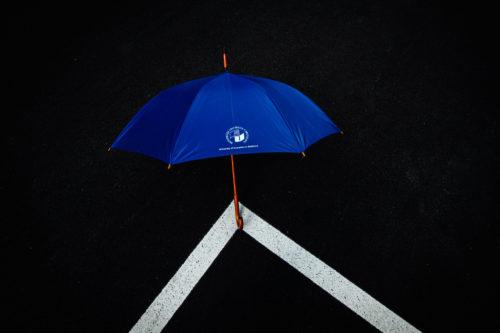 dáždnik veľký EUBA