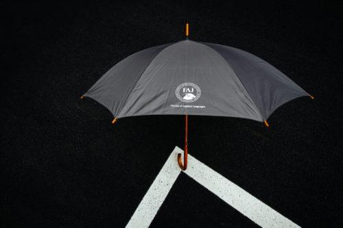 dáždnik veľký FAJ
