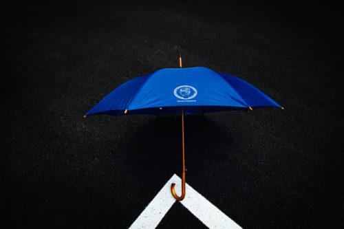 dáždnik veľký OF