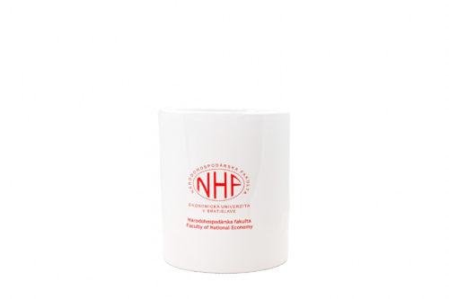 hrnček NHF