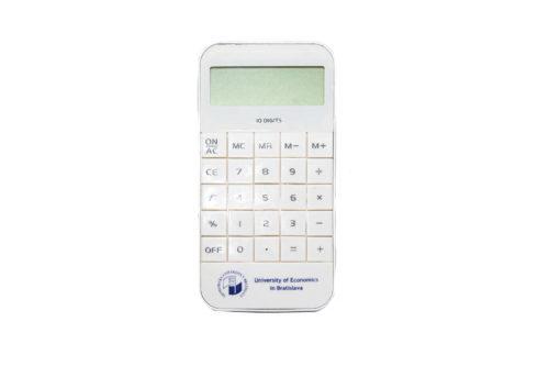 kalkulačka EUBA