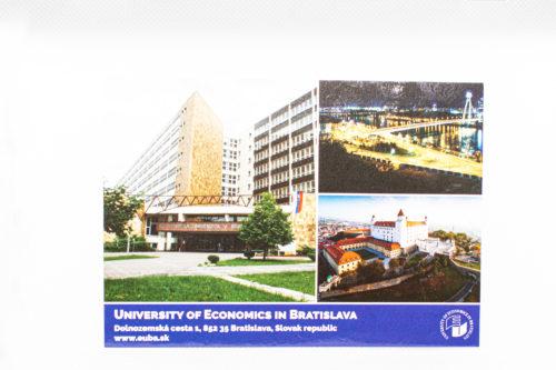 pohľadnica EUBA