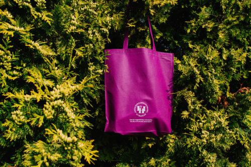 nákupná taška FHI