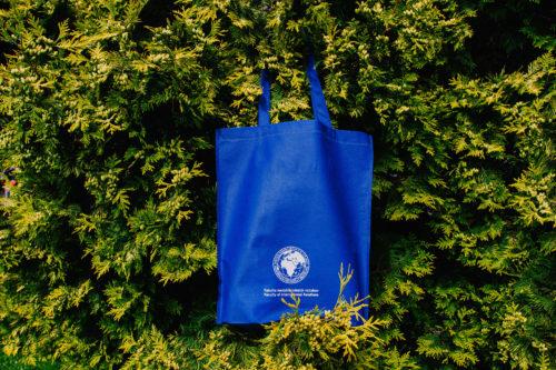 nákupná taška FMV