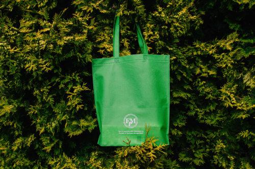 nákupná taška FPM