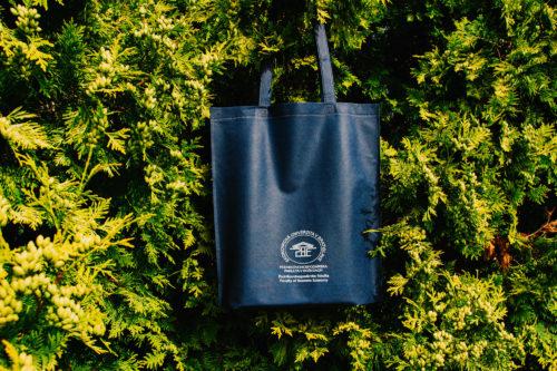nákupná taška PHF