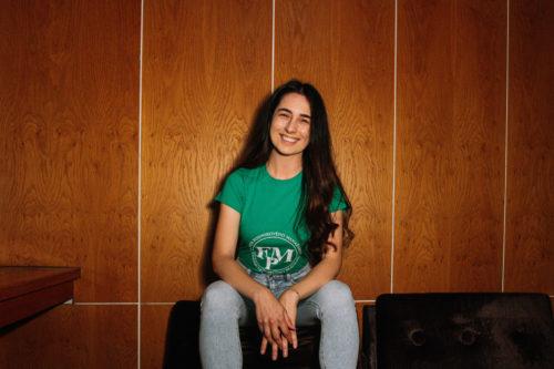 tričko dámske FPM 2019